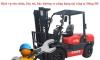 Tìm gấp dịch vụ sửa chữa xe nâng bảo dưỡng xe nâng chuyên nghiệp nhất Hà Nội