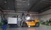 Cho thuê xe nâng hàng tại KCN Amata