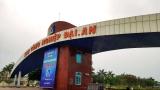 Cho thuê xe nâng KCN Đại An - Hải Dương chuyên nghiệp uy tín