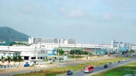 Đến đâu cho thuê xe nâng hàng tại KCN Đồng Văn giá rẻ nhất