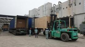 Những lưu ý khi thuê xe nâng hàng tại KCN Biên Hòa